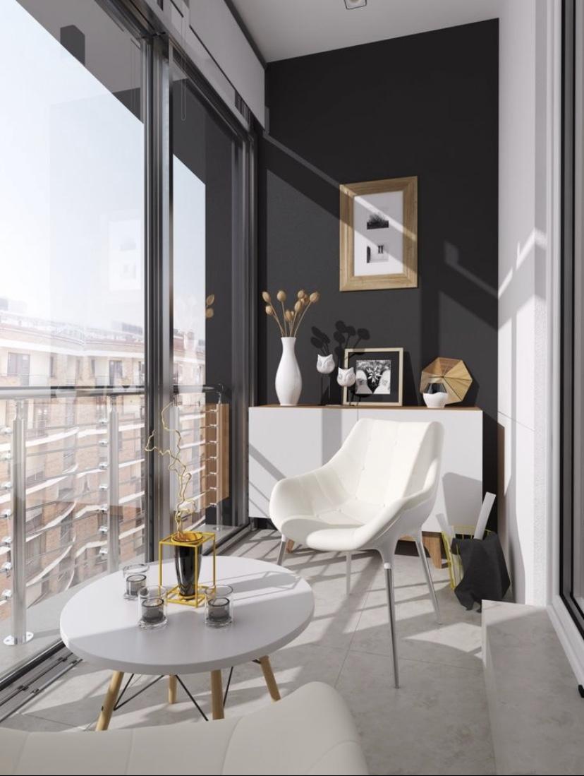 Балконы и Лоджи
